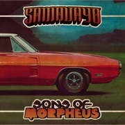 SAMAVAYO/SONS OF MORPHEUS - THE FUZZ CHARGER