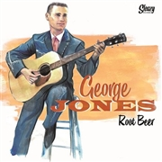 JONES, GEORGE - ROOT BEER/SLAVE LOVER