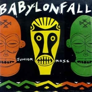 ROSS, JUNIOR -& THE SPEARS- - BABYLON FALL