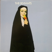 DEVIANTS - THE DEVIANTS (UK)
