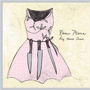 RAINER MARIA - LONG KNIVES DRAWN
