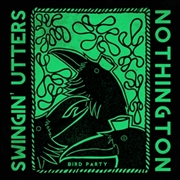 SWINGIN' UTTERS/NOTHINGTON - SPLIT 7""