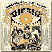 KING GIZZARD & THE LIZARD WIZARD - EYES LIKE THE SKY