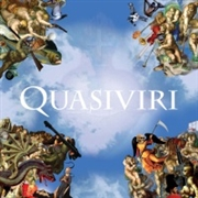 QUASIVIRI - THE MUTANT AFFAIR