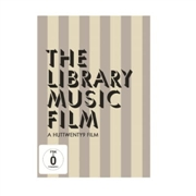 LEE, SHAWN - THE LIBRARY MUSIC FILM