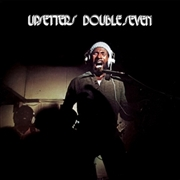 UPSETTERS - DOUBLE SEVEN (USA)