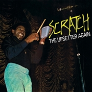 UPSETTERS - SCRATCH THE UPSETTER AGAIN