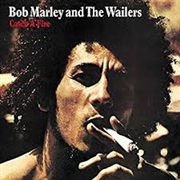 MARLEY, BOB -& THE WAILERS- - CATCH A FIRE