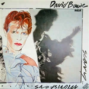 BOWIE, DAVID - SCARY MONSTERS (AND SUPER CREEPS)