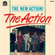 ACTION (UK) - THE NEW ACTION!