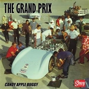 GRAND PRIX (USA) - CANDY APPLE BUGGY