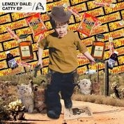 LEMZLY DALE - CATTY EP