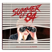 LE MATOS - SUMMER OF 84 O.S.T.