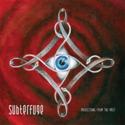 SUBTERFUGE (POLAND) - PROJECTIONS FROM THE PAST (2CD)