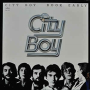 CITY BOY - BOOK EARLY