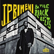 BIMENI, J.P. -& THE BLACK BELTS- - FREE ME