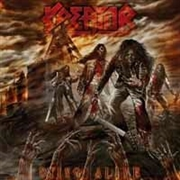KREATOR - DYING ALIVE (2LP)
