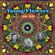 YOUNG FLOWERS - ON AIR (2LP)