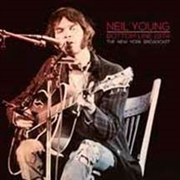 YOUNG, NEIL - BOTTOM LINE 1974 (2LP)