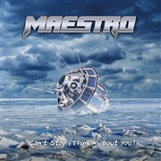MAESTRO - CAN'T STOP (THINKING ABOUT YOU)