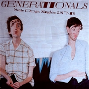 GENERATIONALS - STATE DOGS: SINGLES 2017-18