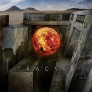 TRACKER - RULE OF THREE (2LP)