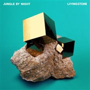 JUNGLE BY NIGHT - LIVINGSTONE