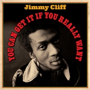 CLIFF, JIMMY - YOU CAN GET IT IF YOU REALLY WANT (2LP)