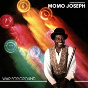 JOSEPH, MOMO - WAR FOR GROUND