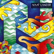 MAAT LANDER - SEASONS OF SPACE BOOK #2