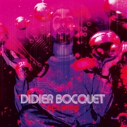 BOCQUET, DIDIER - ECLIPSE (BLACK)