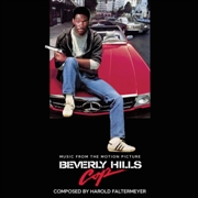 FALTERMEYER, HAROLD - BEVERLY HILLS COP O.S.T.
