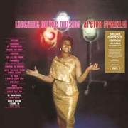 FRANKLIN, ARETHA - LAUGHING ON THE OUTSIDE (RUS)
