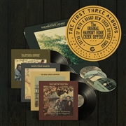 "CREEK DIPPERS - GOLDEN STATE LOCKET (3LP+12""+CD)"