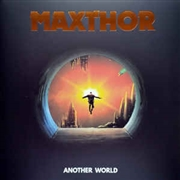 MAXTHOR - ANOTHER WORLD (BLACK)