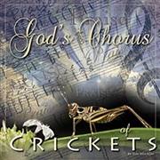 WILSON, JIM - GOD'S CHORUS OF CRICKETS