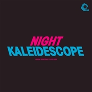 CHEER, ALEC - NIGHT KALEIDOSCOPE O.S.T.