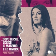 PICCIONI, PIERO - (RED COVER) RIGHT OR WRONG/ONCE AND AGAIN
