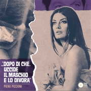 PICCIONI, PIERO - (PURPLE COVER) RIGHT OR WRONG/ONCE AND AGAIN