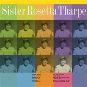 THARPE, SISTER ROSETTA - WITH THE TABERNACLE CHOIR