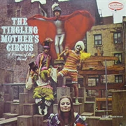 TINGLING MOTHER'S CIRCUS - A CIRCUS OF THE MIND (KOR)