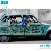 ASE AKA BREAKGROOVE - LA CARA Y LA CRUZ/SKYLINE CITY