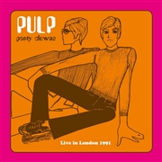 PULP - PARTY CLOWNS