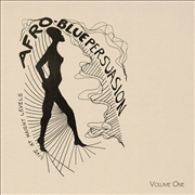 AFRO BLUE PERSUASION - LIVE AT HAIGHT LEVELS