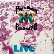 VARIOUS - POP & BLUES FESTIVAL '70 (2LP)