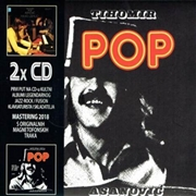 "ASANOVIC, TIHOMIR ""POP"" - TIHOMOR ""POP"" ASANOVIC (2CD)"