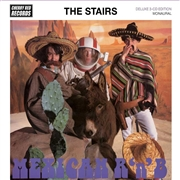 STAIRS - MEXICAN R'N'B (3CD)