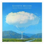 PHILLIPS, ANTHONY -& ANDREW SKEET- - SEVENTH HEAVEN (3CD+DVD)