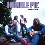 HUMBLE PIE - JOINT EFFORT