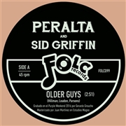 PERALTA & SID GRIFFIN - OLDER GUYS/COUNTRY BOY